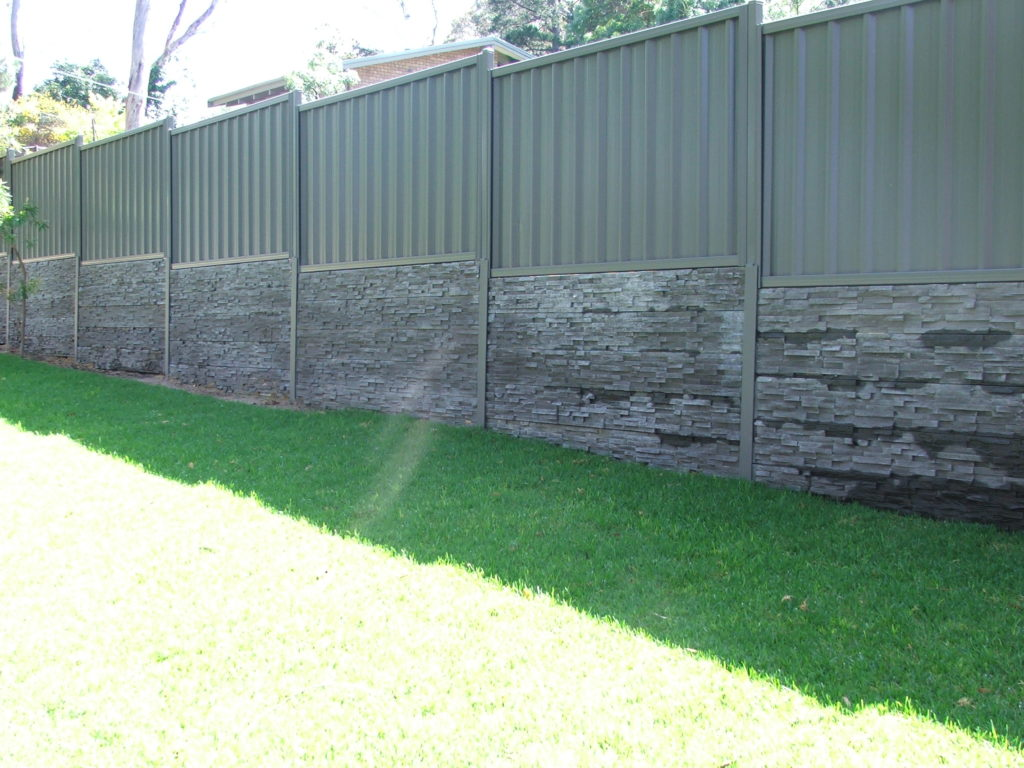 Concrete Sleepers Sunshine Coast Retaining Walls
